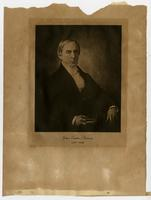 John Carter Brown,  New England Emigrant Aid Co.