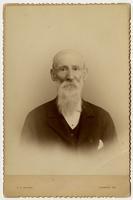 Dr. Thomas Yarnold, 1892.