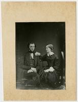 Josiah Miller and wife