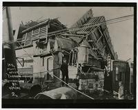 Griffith Ice Company, 12 West Winthrop Street (1911 Tornado)