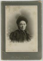 Sara T. D. Robinson