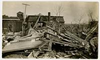 600 block of New Hampshire Street (1911 Tornado)
