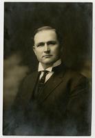 Edward Hackney