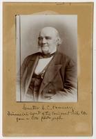 Samuel Clarke Pomeroy, New England Emigrant Aid Co.
