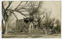 623 Indiana Street (Dr. Simmons' residence) (1911 Tornado)