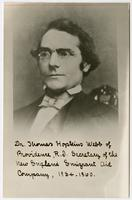 Thomas Webb, 1854-1860, New England Emigrant Aid Co.