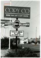 Lawrence Businesses - Copy Co