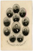 John P. Usher (Lincoln's cabinet)