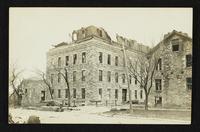 Wilder Brothers Shirt Factory, 612 New Hampshire Street (1911 Tornado)