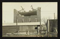Armory at 619 Vermont Street (1911 Tornado)