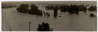 River and flood plain (1903 Flood)