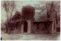 Trinity Episcopal Chapel
