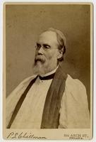 Dr. Beatty, rector of Trinity Church