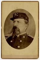 Colonel George W. Smith