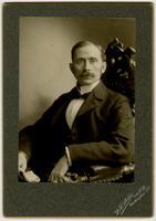 Joseph L. Bristow, 4th Assistant Postmaster General and Kansas senator