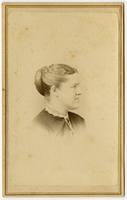 Lizzie L. Allen, West Springfield, Massachusetts
