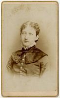 Harriet Haskell (MacDonald)
