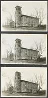 First Unitarian Church, North Side