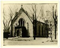 First Presbytarian Church