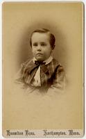 Roderick Merrick S., 4 years, 1 month