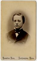Frederick Merrick S., 12 years, 8 months