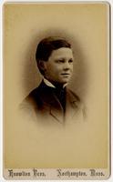 Charles Merrick S., 13 years, 9 months