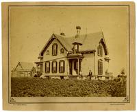 Van Hoese Residence, 323 Illinois St.