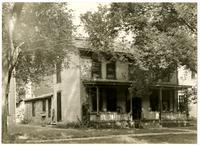 Hendry House, 941 Rhode Island