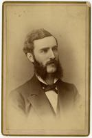 Snook (Riverside Portrait) - man with mutton chop whiskers [cabinet card]