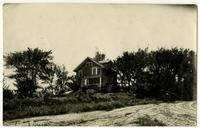 Rose Morgan House (Kansas University Instructor), 1101 Missouri