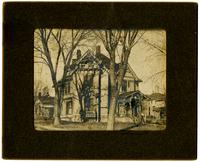 Banks Residence, 1345 Tennessee