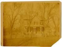 F.W. Jaedicke Residence, 743 Indiana
