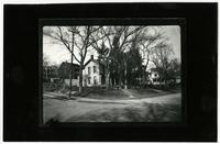 Stone House and Neighborhood
