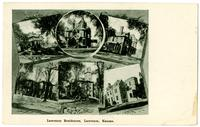 Lawrence Residences