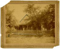 Griswold House, S.W. Corner, Indiana & Winthrop (7th)