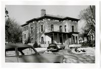 Usher Residence, 1425 Tennessee