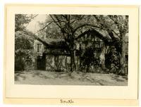 James Lane House, South View