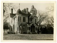 Sparr House, 1405 Tennessee St.