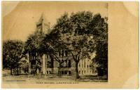 High School - Lawrence, Kansas