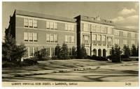 Liberty Memorial High School