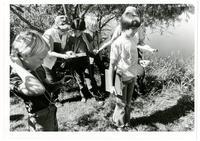 Sunset Hill School Orienteering Workshop