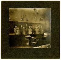Lawrence Classroom