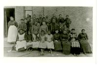 Woodlawn Elementary School, Lawrence, Kansas