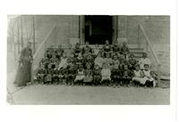 Pinckney Elementary School - Lawrence, Kansas