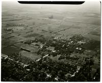 Aerial View- Haskell Jr. College