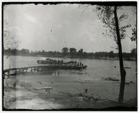 Ferry Across Kansas River