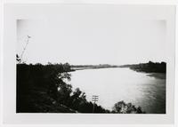 Kansas River, Lawrence