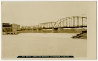Bridge, Dam, and Mill