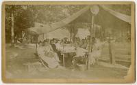 Camping at Lakeview