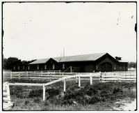 Bismark Grove- Barn